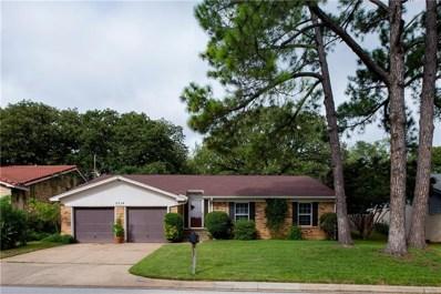2314 Southcrest Drive, Arlington, TX 76016 - MLS#: 13946002