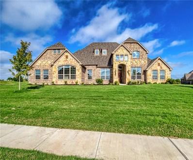 816 Abington Way, McLendon Chisholm, TX 75032 - #: 13946019