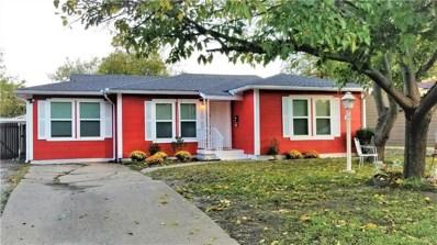 3305 Tom Ellen Drive, Fort Worth, TX 76111 - MLS#: 13946068