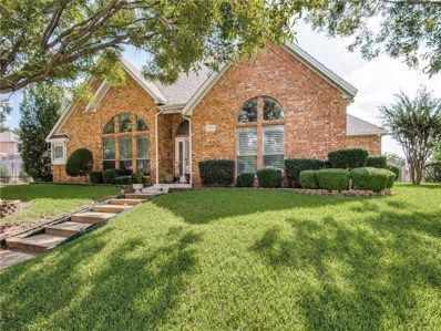 6356 Meadow Lakes Drive, North Richland Hills, TX 76180 - MLS#: 13946105