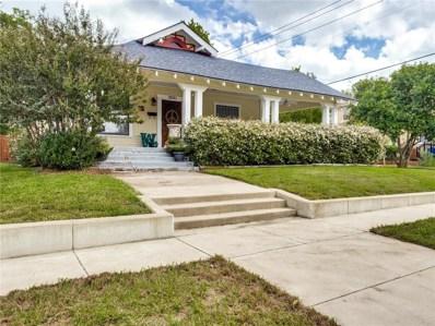 2261 6th Avenue, Fort Worth, TX 76110 - MLS#: 13946132