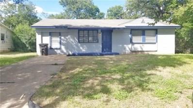 5563 Richardson Street, Fort Worth, TX 76119 - MLS#: 13946140
