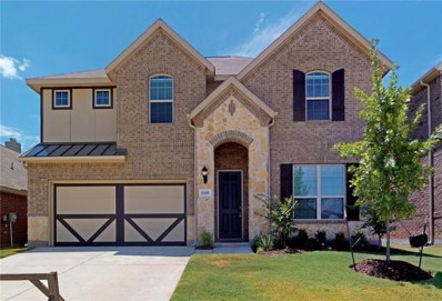 2416 Flowing Springs Drive, Fort Worth, TX 76177 - MLS#: 13946156