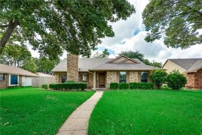 1452 Colmar Drive, Plano, TX 75023 - MLS#: 13946177