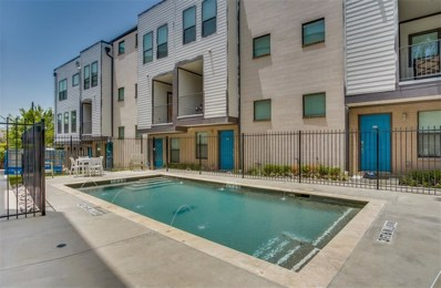 4950 Cedar Springs Road UNIT 205, Dallas, TX 75235 - MLS#: 13946195