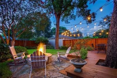 7237 Westbrook Lane, Dallas, TX 75214 - MLS#: 13946224