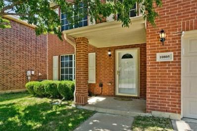 10805 Braemoor Drive, Fort Worth, TX 76052 - #: 13946245