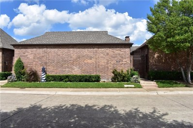 3211 Squireswood Drive, Carrollton, TX 75006 - MLS#: 13946257
