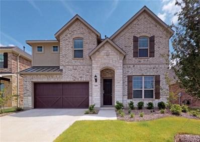 5609 Meritage Street, McKinney, TX 75070 - #: 13946294