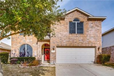 215 Stampede Street, Waxahachie, TX 75165 - MLS#: 13946355