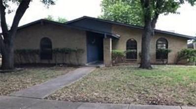3413 Janwood Lane, Garland, TX 75044 - MLS#: 13946382