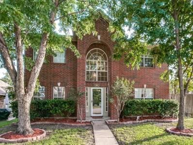 600 Willow Oak Drive, Allen, TX 75002 - #: 13946435