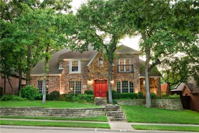 129 Dickens Drive, Coppell, TX 75019 - #: 13946466