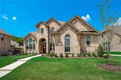 6925 Chisholm Trail, North Richland Hills, TX 76182 - #: 13946491