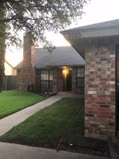 2005 Parkside Drive, Denton, TX 76201 - #: 13946492