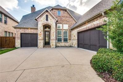 3228 Balmerino Lane, The Colony, TX 75056 - MLS#: 13946500