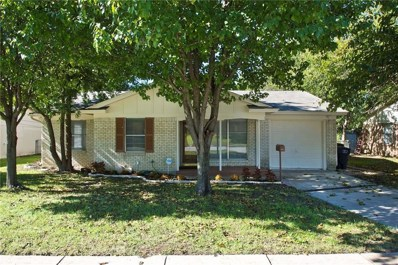 3562 Paint Trail, Fort Worth, TX 76116 - MLS#: 13946506