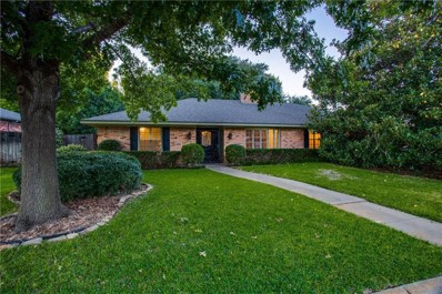 4378 Capra Way, Benbrook, TX 76126 - MLS#: 13946512