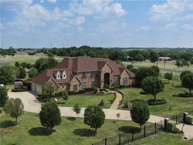 2860 Rolling Meadows Drive, Rockwall, TX 75087 - MLS#: 13946557