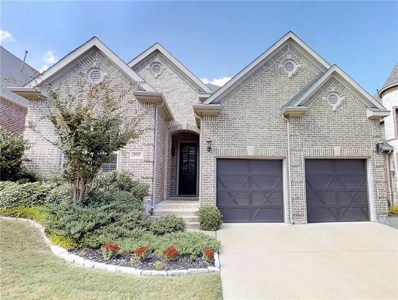 3921 Clear Creek Court, Richardson, TX 75082 - MLS#: 13946568
