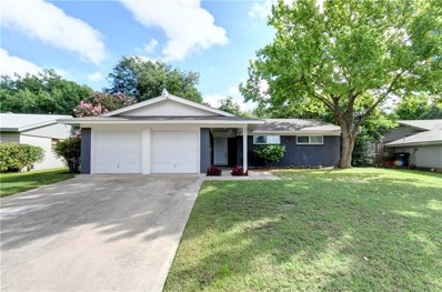 3563 Bandera Road, Fort Worth, TX 76116 - MLS#: 13946579
