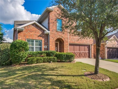 7409 Todd Circle, McKinney, TX 75072 - MLS#: 13946583
