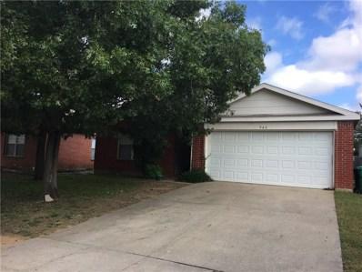 940 Springcreek Drive, Denton, TX 76210 - MLS#: 13946589