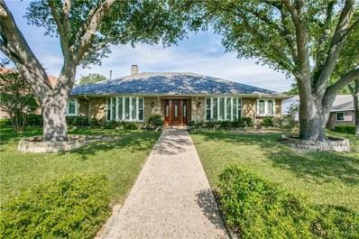 16821 Park Hill Drive, Dallas, TX 75248 - MLS#: 13946594