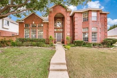 2605 Saint Michelle Lane, McKinney, TX 75070 - MLS#: 13946610