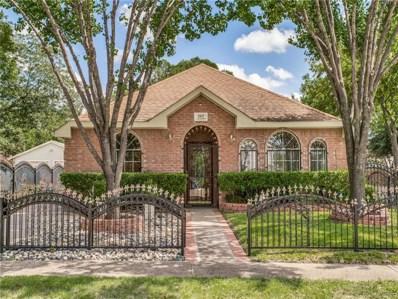 1102 Cedar Hill Avenue, Dallas, TX 75208 - MLS#: 13946619
