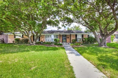 4007 Killion Drive, Dallas, TX 75229 - MLS#: 13946649