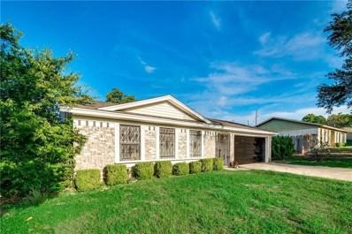 6918 Balalaika Road, Dallas, TX 75241 - MLS#: 13946760