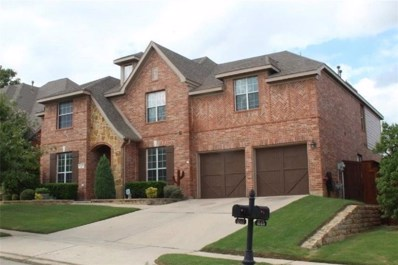 4141 Duncan Way, Fort Worth, TX 76244 - #: 13946802
