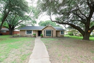 110 Dartmouth Drive, Waxahachie, TX 75165 - MLS#: 13946864