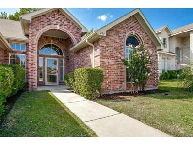 213 Mulberry Lane, Rockwall, TX 75032 - MLS#: 13946898