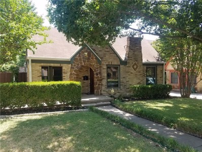 5626 McCommas Boulevard, Dallas, TX 75206 - MLS#: 13946901