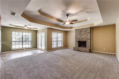 3633 Wessex Court, Denton, TX 76210 - #: 13946939