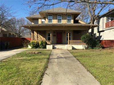 627 Elsbeth Street, Dallas, TX 75208 - MLS#: 13946983