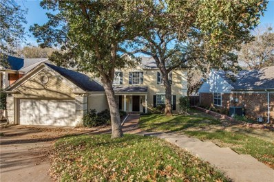 714 Preston Place, Grapevine, TX 76051 - MLS#: 13947021
