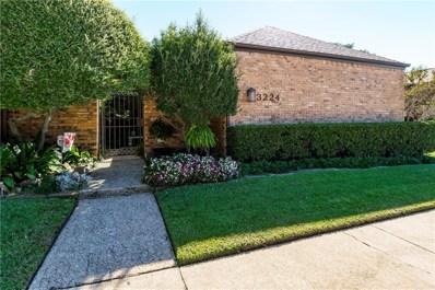 3224 San Sebastian Drive, Carrollton, TX 75006 - MLS#: 13947023