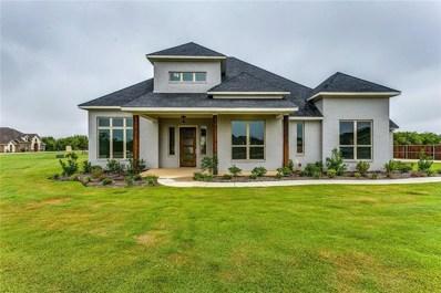 875 Prairie Timber Road, Burleson, TX 76028 - MLS#: 13947028