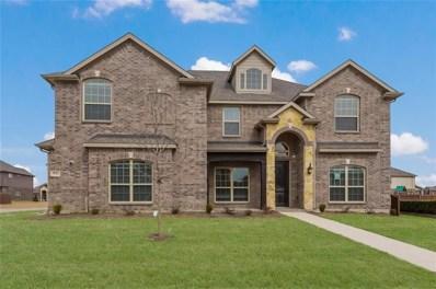 9512 Cholla Cactus Trail, Fort Worth, TX 76177 - MLS#: 13947063