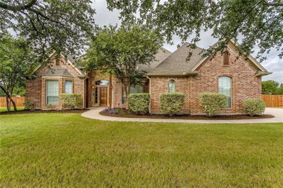 101 Black Oak Drive, Aledo, TX 76008 - MLS#: 13947109