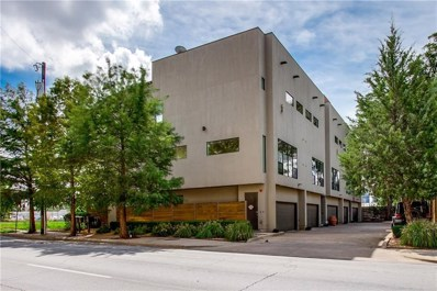 1505 N Haskell Avenue UNIT 2, Dallas, TX 75204 - #: 13947141
