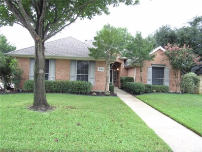 8204 Vine Wood Drive, North Richland Hills, TX 76182 - MLS#: 13947146