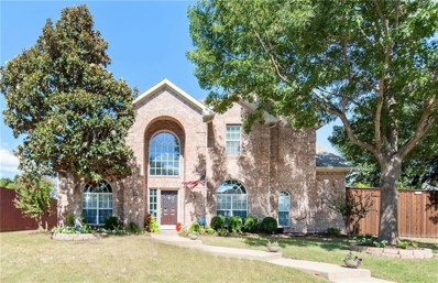 3913 Harlington Lane, Richardson, TX 75082 - MLS#: 13947171