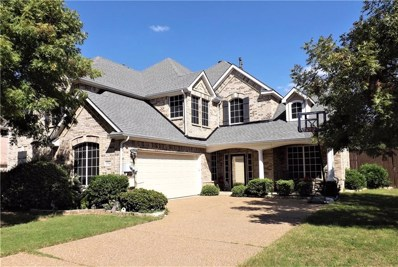 5704 Twain Drive, Flower Mound, TX 75028 - MLS#: 13947176