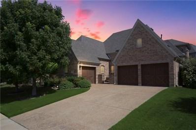 3705 Rottino Drive, McKinney, TX 75070 - MLS#: 13947188