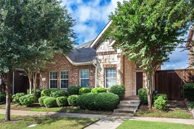 7531 Saint Stephens Square, Frisco, TX 75035 - MLS#: 13947231