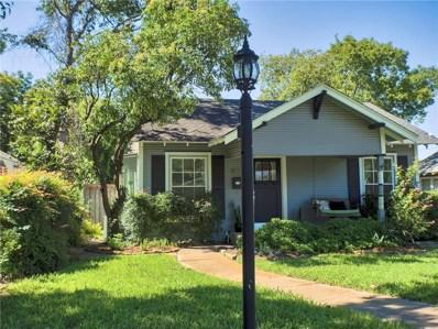 819 N Montclair Avenue N, Dallas, TX 75208 - MLS#: 13947279